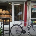 I cicloturisti europei sono…