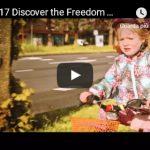 Velo-City 2017 – Libertà e benessere con la bicicletta